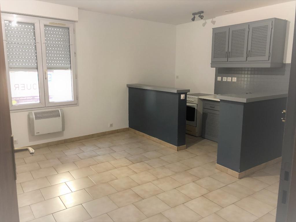 photo de Appartement Montville 2 pièce(s) 37.64 m2
