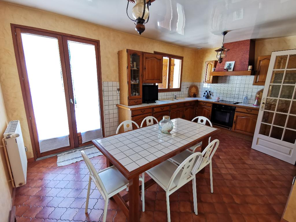Maison La Grande Paroisse 6 pièce(s) 125 m2
