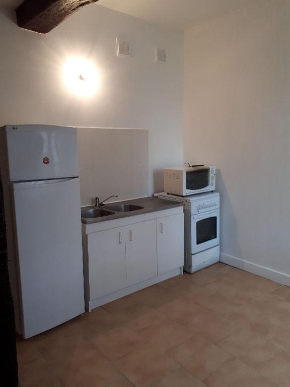 Appartement deux pièces MONTEREAU