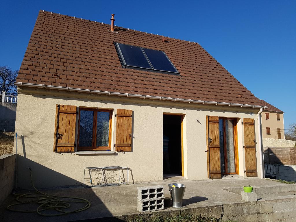 Maison Montereau Fault Yonne