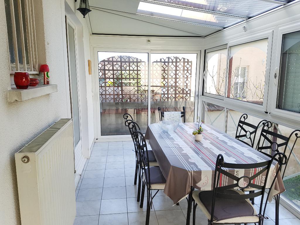Maison Montereau Fault Yonne 5 pièces