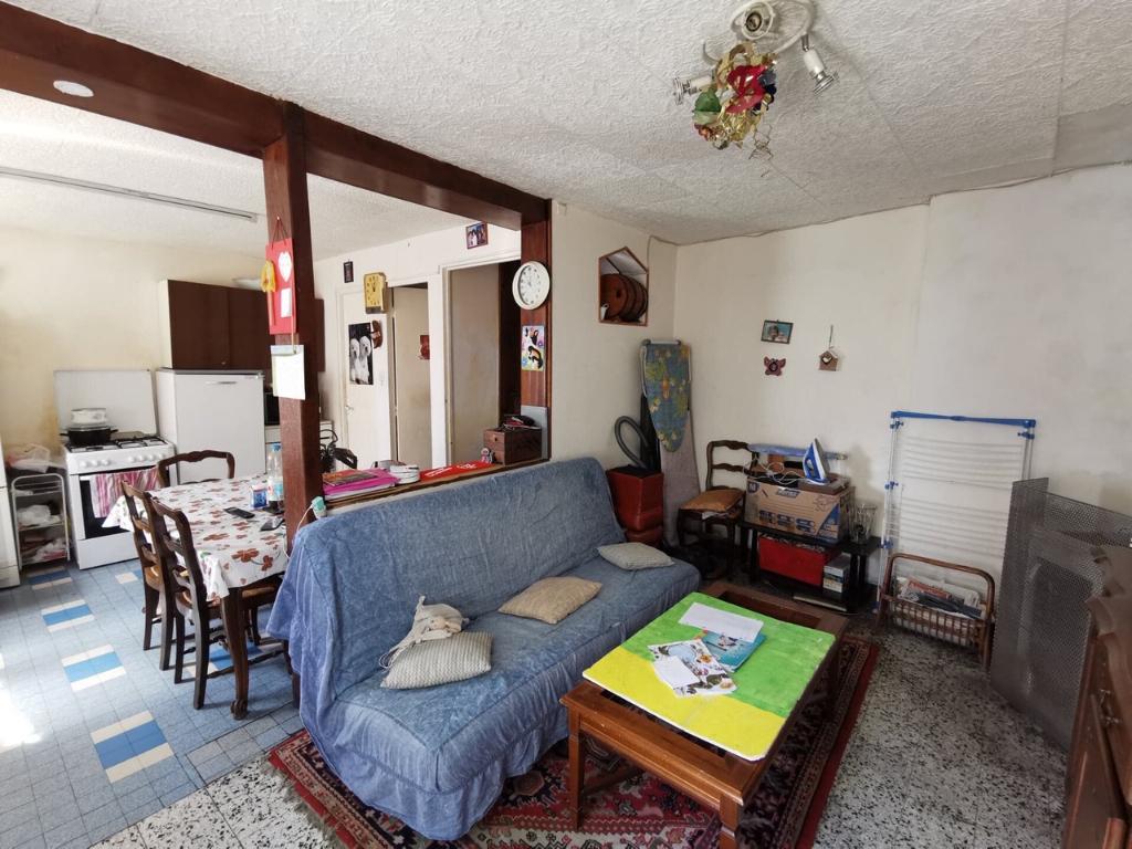 Maison Misy Sur Yonne 5 pièce(s) 71.49 m2