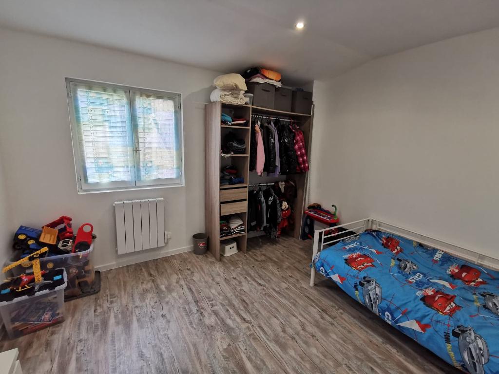 Maison à Diant (77940) 4 chambres.
