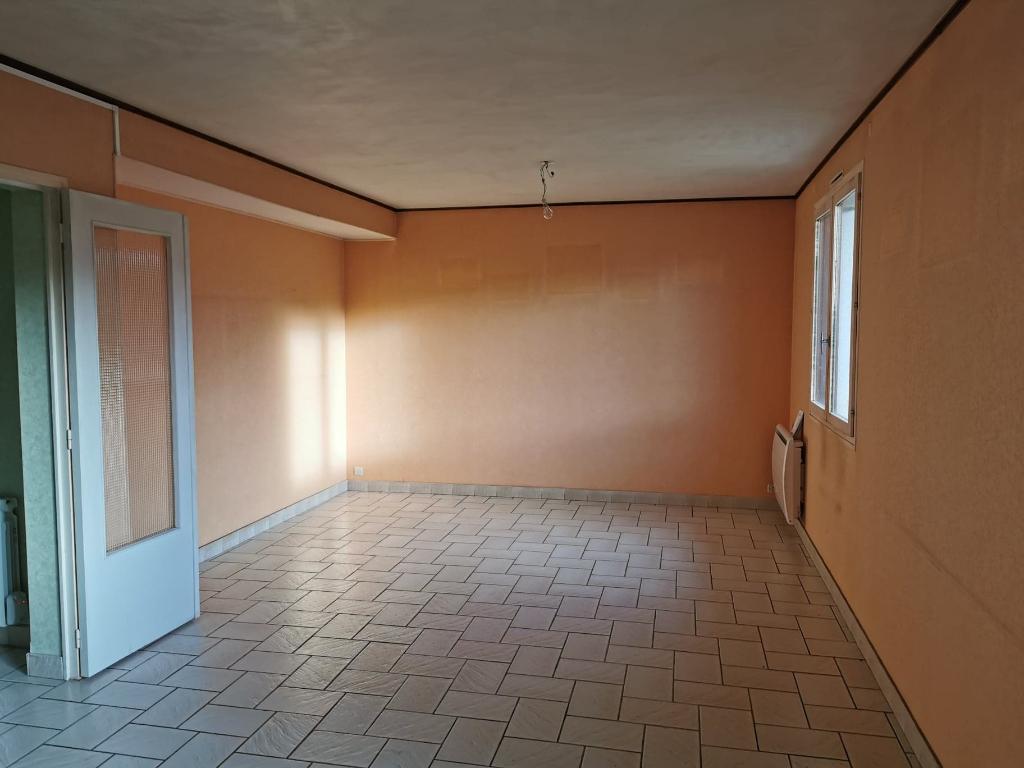 Maison Villeneuve La Guyard