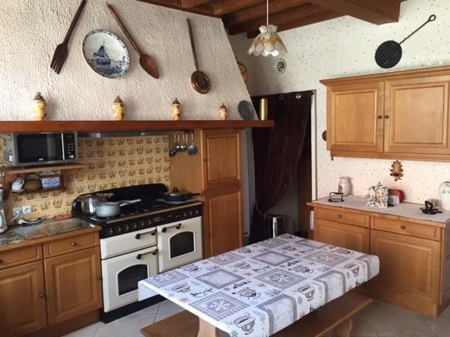 Maison - 7 pièce(s) - 205 m2
