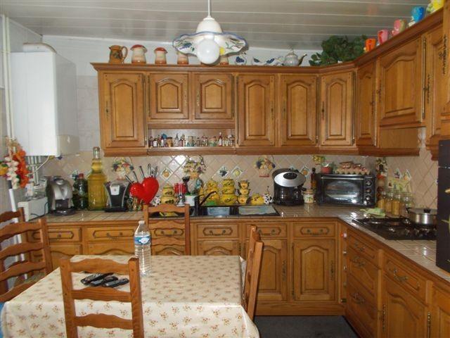 Maison - 5 pièce(s) - 70 m2