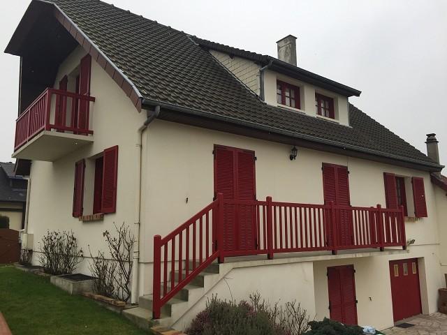 Maison - 5 pièce(s) - 110 m2