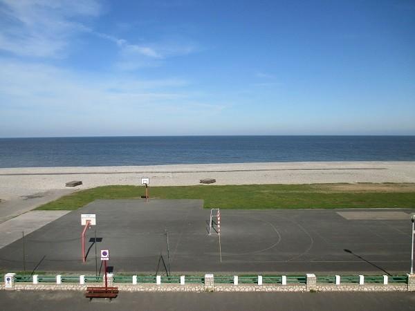 Cayeux sur Mer - Appartement face mer