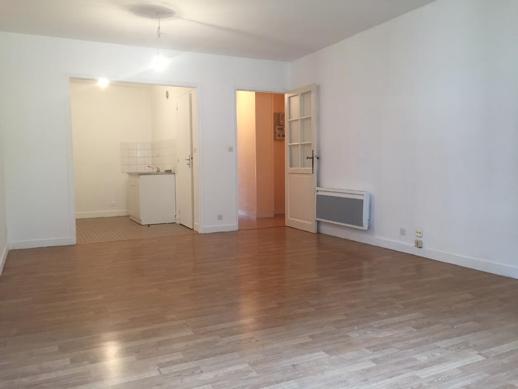 Appartement Abbeville T3 68m2