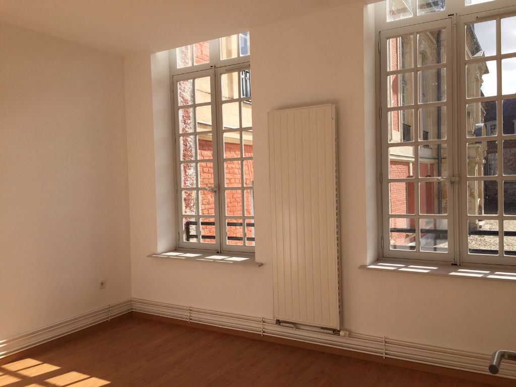 Appartement T2 57m2