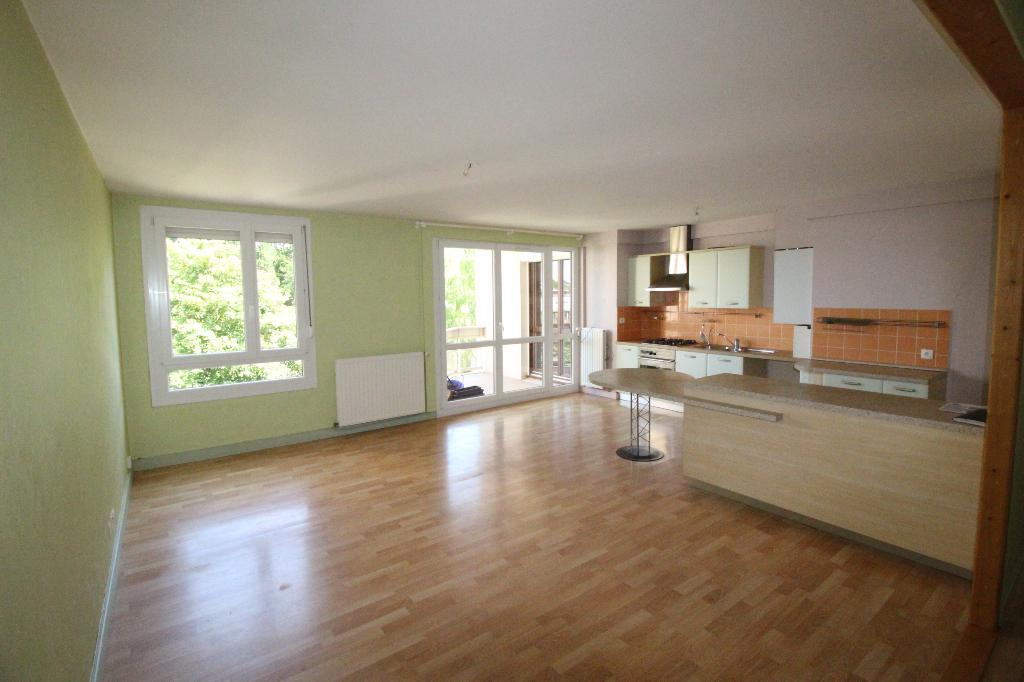 Appartement Abbeville T5 101m2