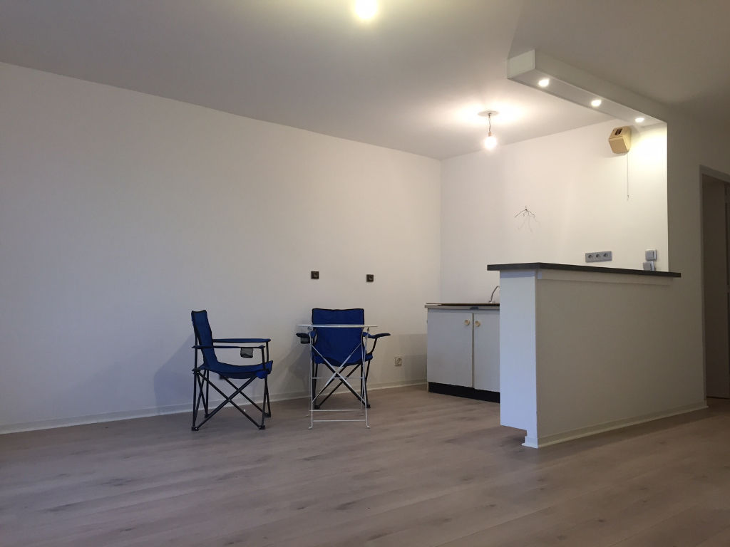 Appartement Abbeville T2 49m2