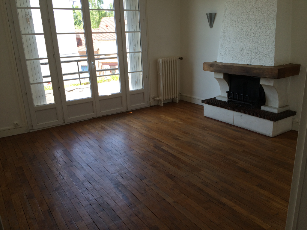 APPARTEMENT CENTRE VILLE F3