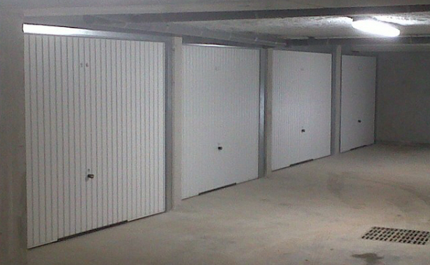 GARAGE SÉCURISÉ CENTRE VILLE