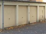 Garage centre-ville