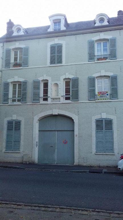 Appartement RDC en Duplex