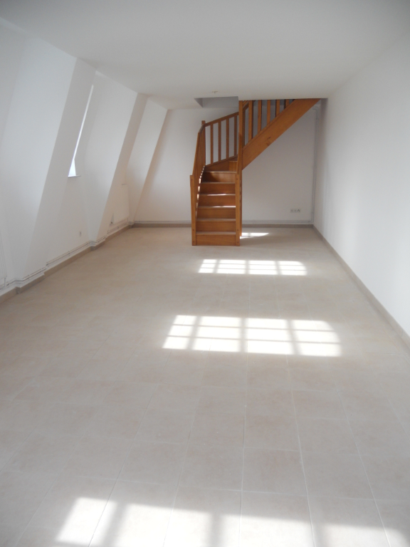 Appartement 3 pièce(s) 80.90 m2