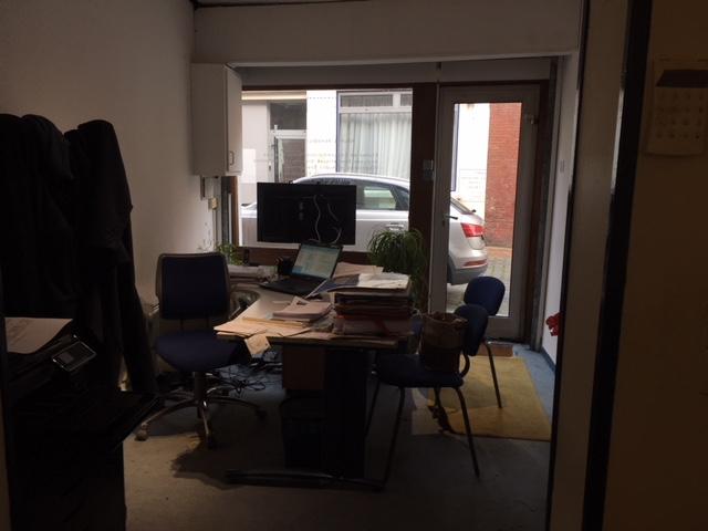 Bureaux Centre Ville Eu 2 pièce(s) 37 m2