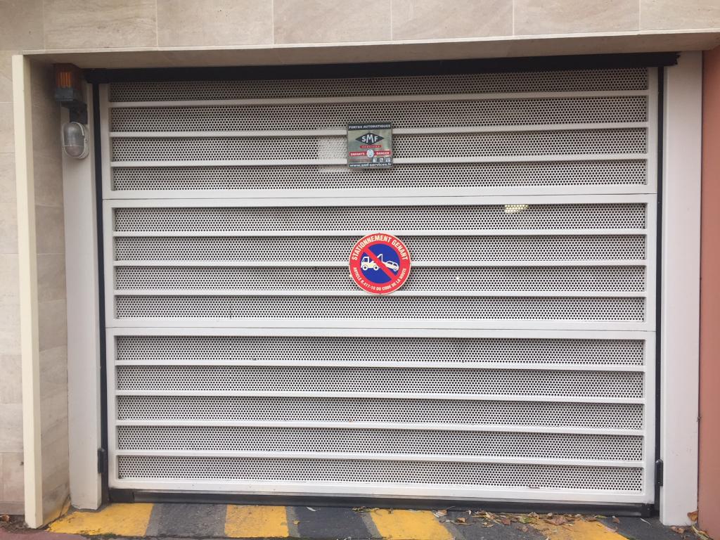 Garage 17m² hyper-centre