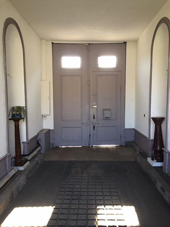 Maison de Maître Abbeville T9-280m2