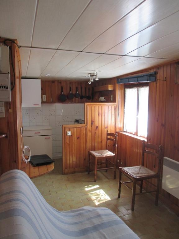 Studio proximité bord de mer