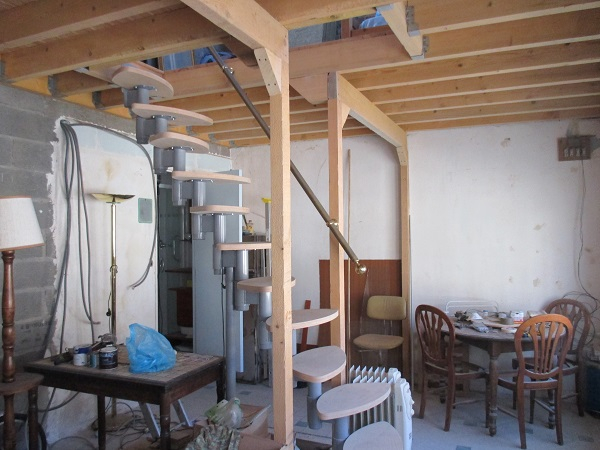 Maison en copropriété avec accès indépendant - Proximité mer et commerces