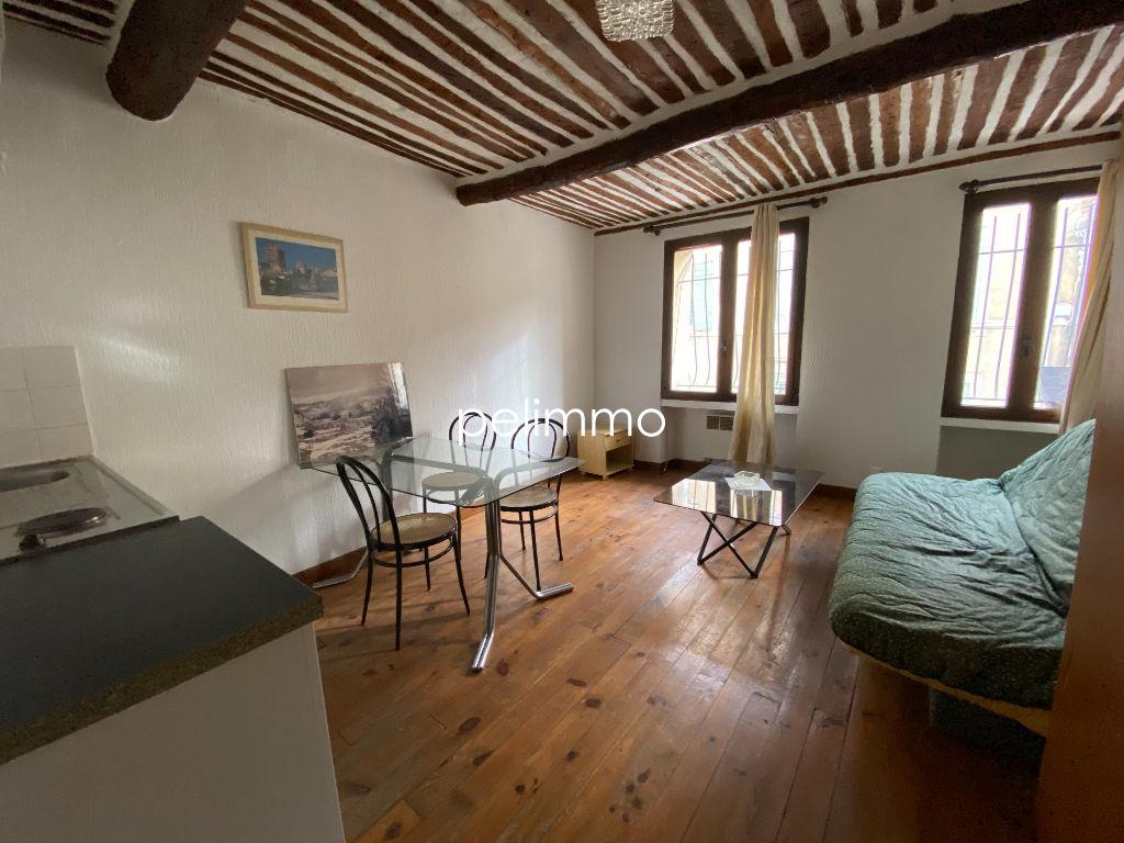 Location appartement Pelissanne 400€ CC - Photo 1