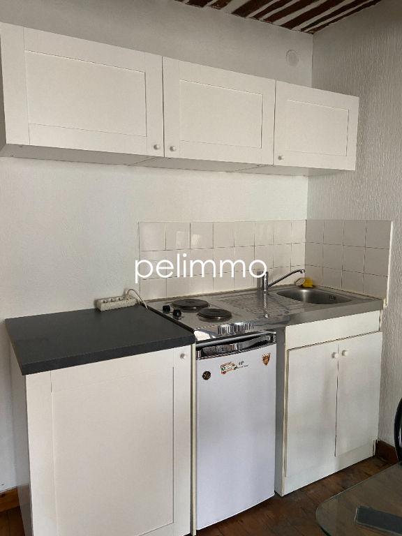 Location appartement Pelissanne 400€ CC - Photo 3