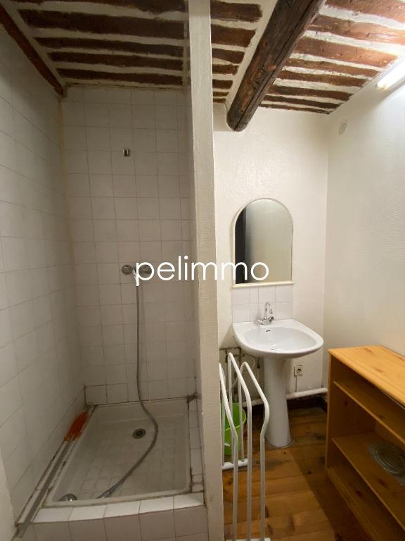 Location appartement Pelissanne 400€ CC - Photo 4