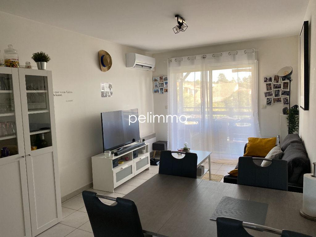 Location appartement Lancon provence 700€ CC - Photo 2