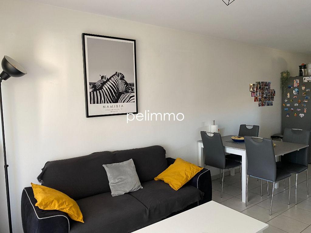 Location appartement Lancon provence 700€ CC - Photo 3