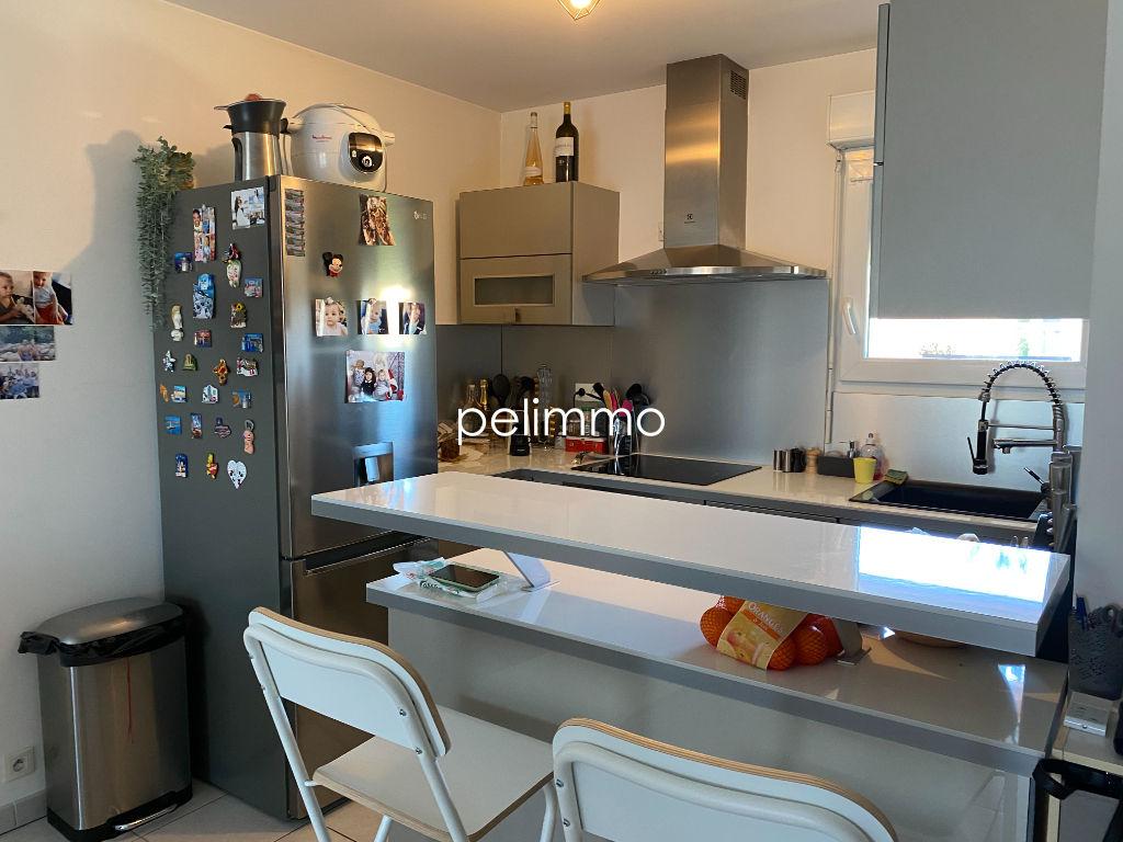 Location appartement Lancon provence 700€ CC - Photo 4