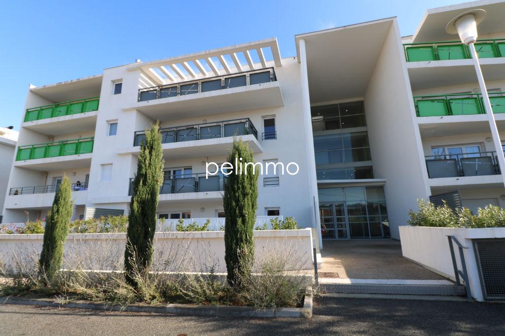 Location appartement Salon de provence 845€ CC - Photo 1