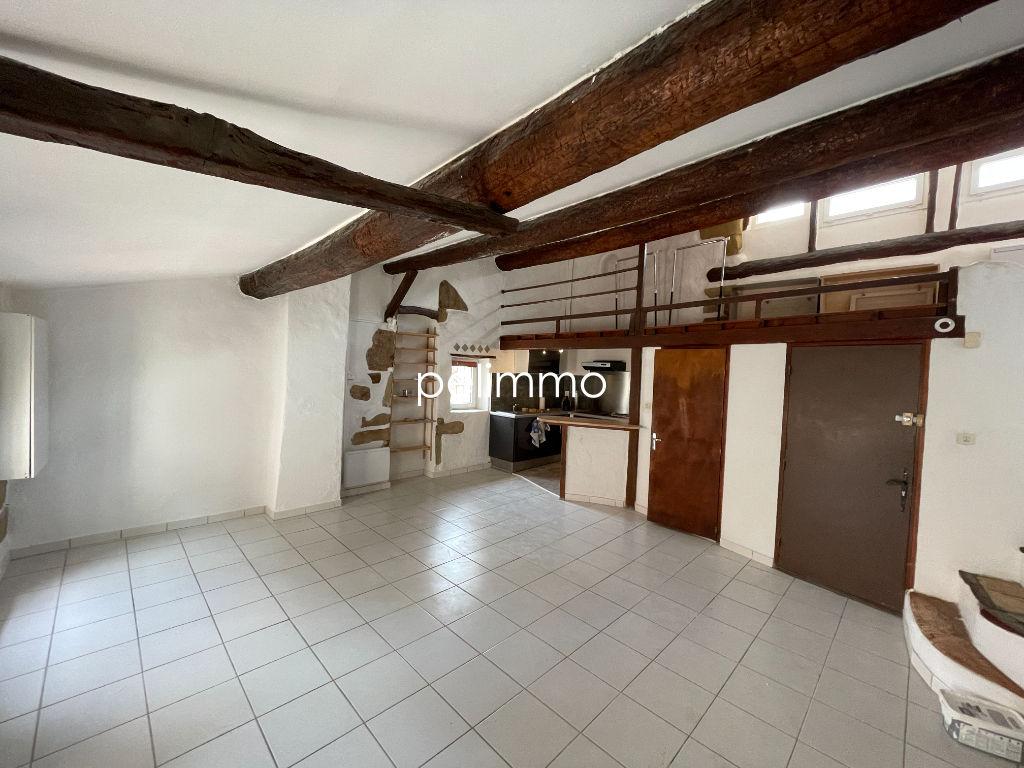 Appartement Eyguieres 2 pièce(s) 50.35 m2