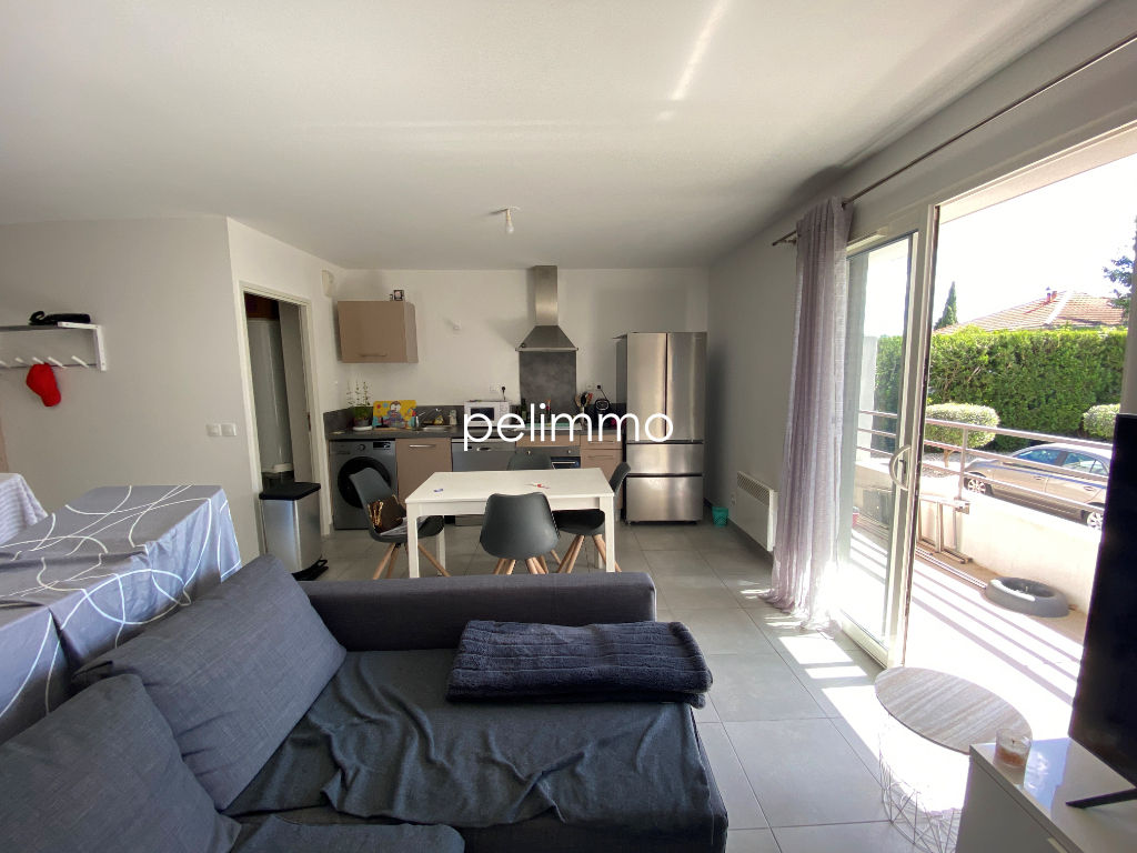 Location appartement Pelissanne 757€ CC - Photo 2