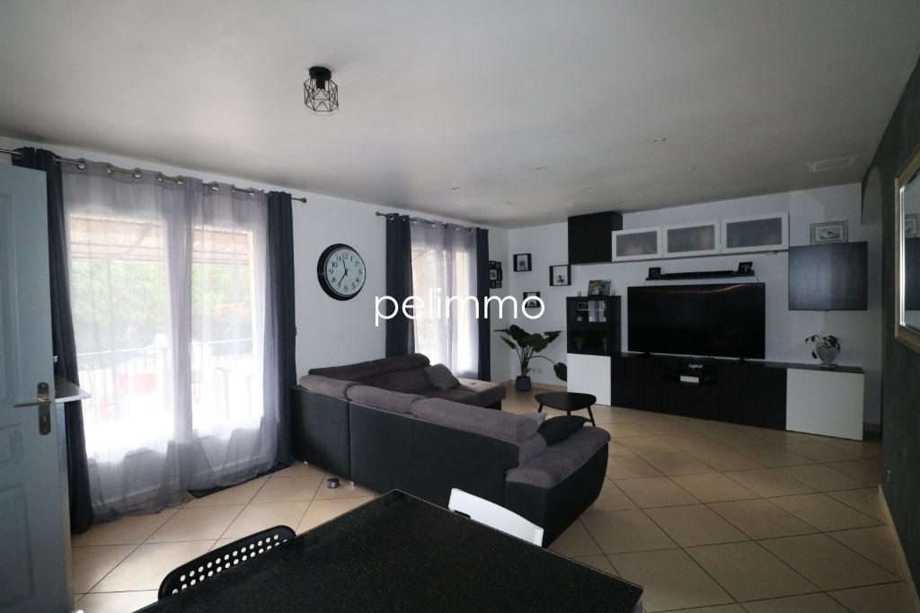 Vente maison / villa Pelissanne 350000€ - Photo 3