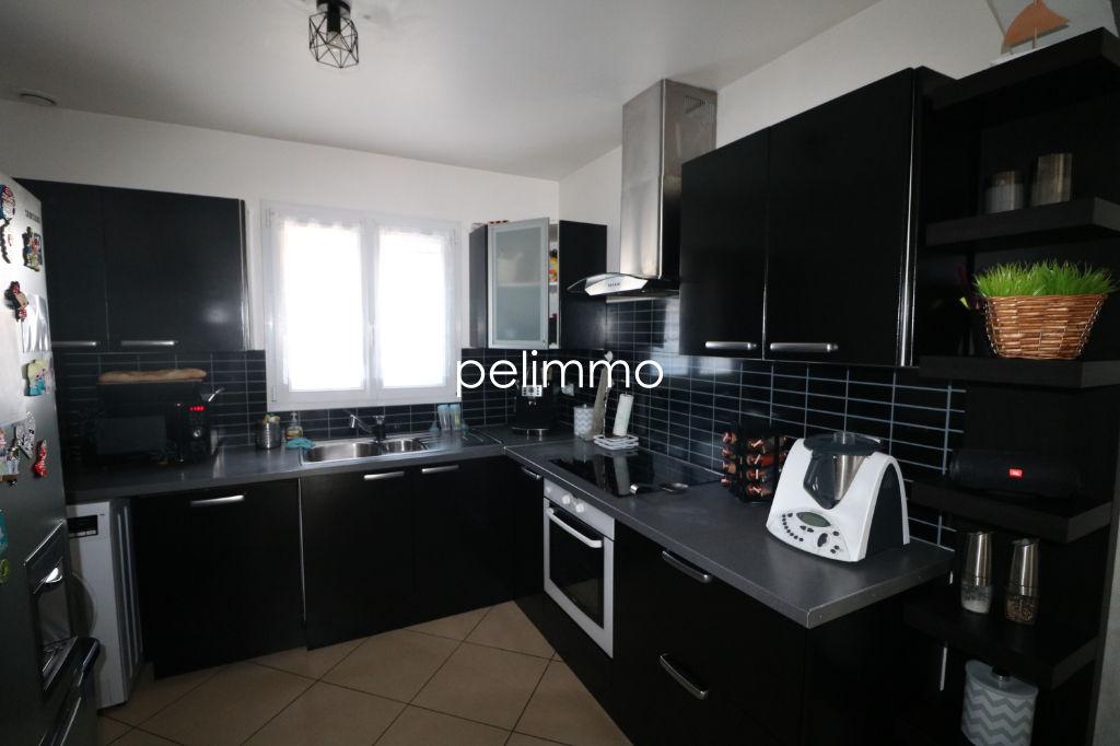 Vente maison / villa Pelissanne 350000€ - Photo 4