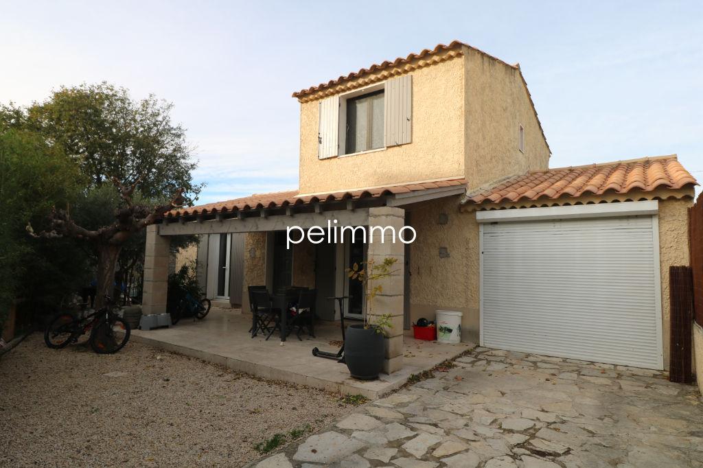 Maison Pelissanne 4 pièce(s) 88 m2