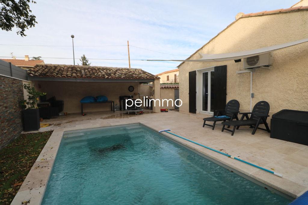 Vente maison / villa Pélissanne 397000€ - Photo 2