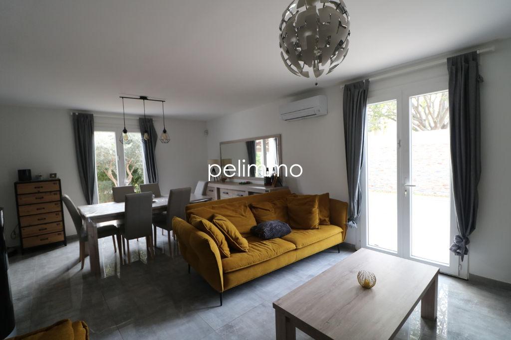 Vente maison / villa Pélissanne 397000€ - Photo 3