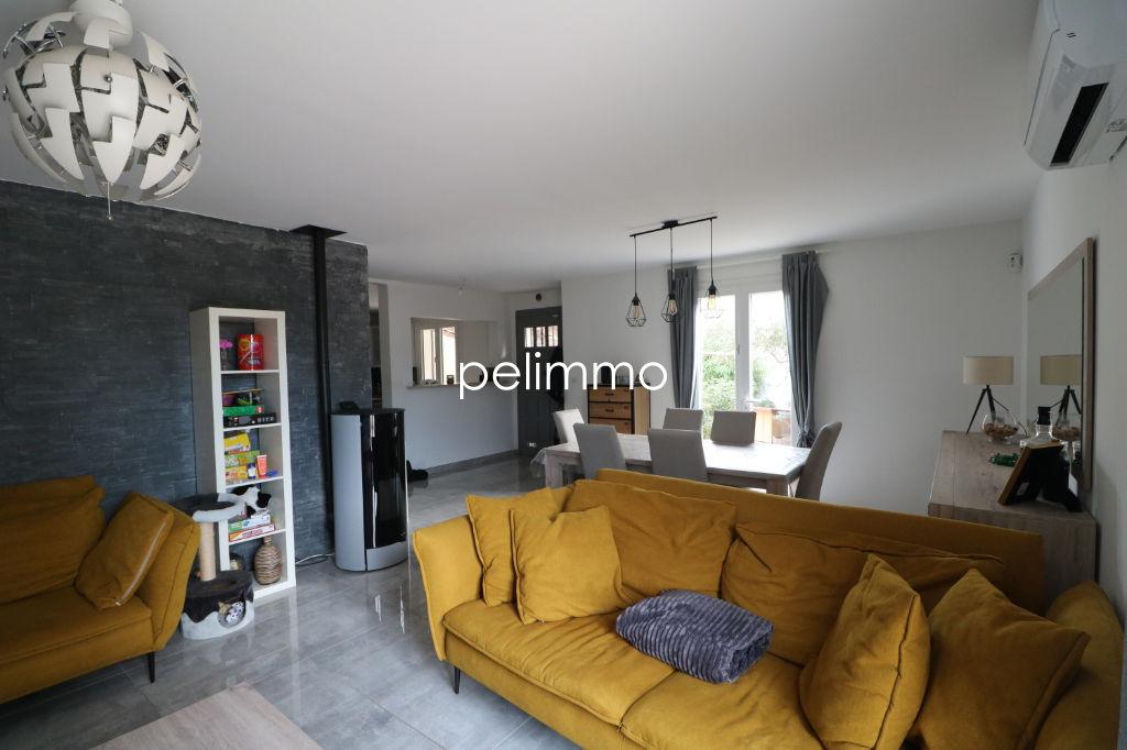Vente maison / villa Pélissanne 397000€ - Photo 4
