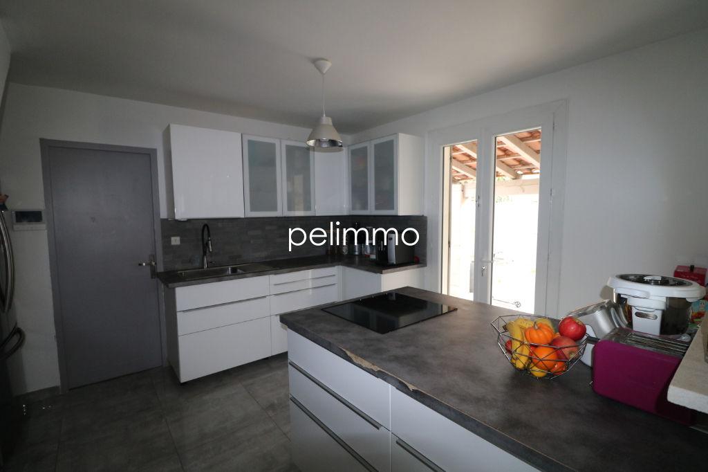 Vente maison / villa Pélissanne 397000€ - Photo 5