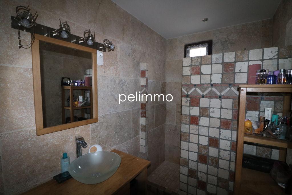 Vente maison / villa Pélissanne 397000€ - Photo 6