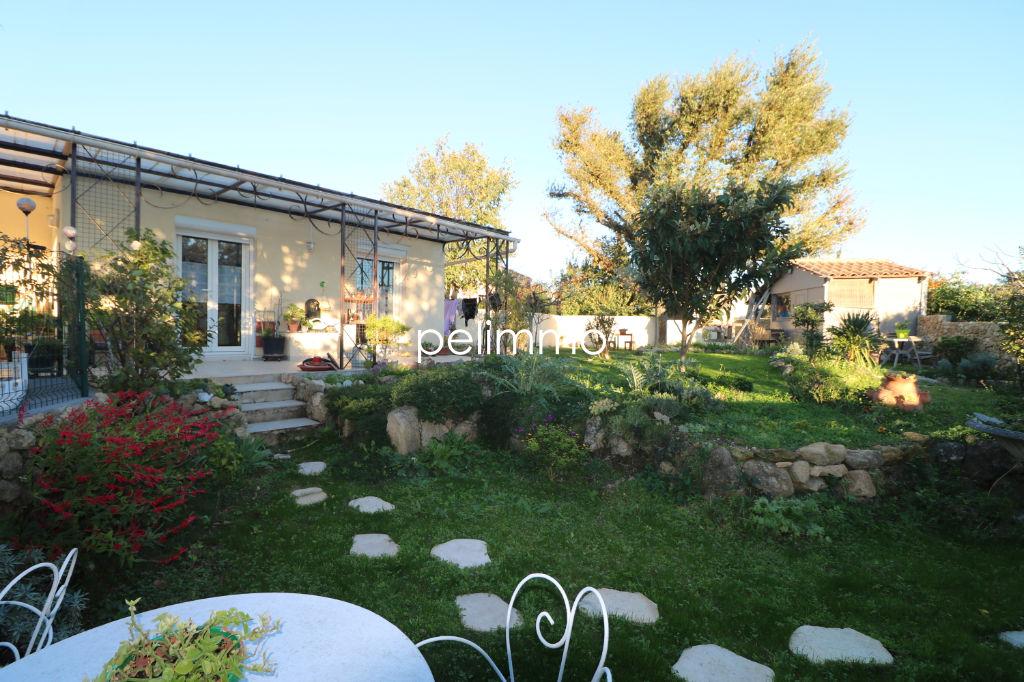 Vente maison / villa Pelissanne 390000€ - Photo 2