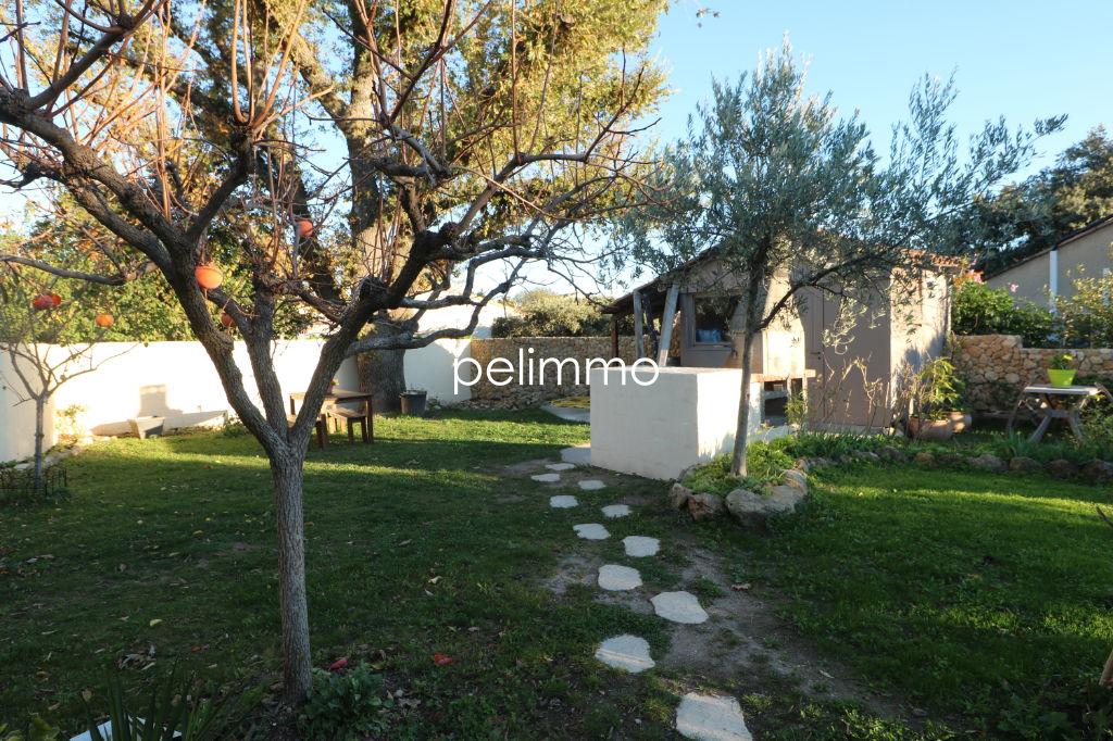 Vente maison / villa Pelissanne 390000€ - Photo 3