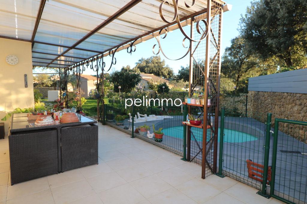 Vente maison / villa Pelissanne 390000€ - Photo 4