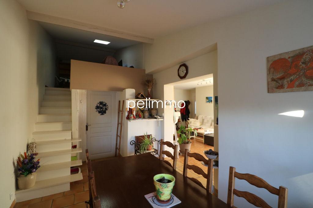 Vente maison / villa Pelissanne 390000€ - Photo 6