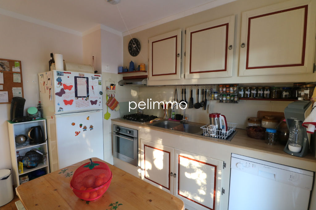 Vente maison / villa Pelissanne 390000€ - Photo 7
