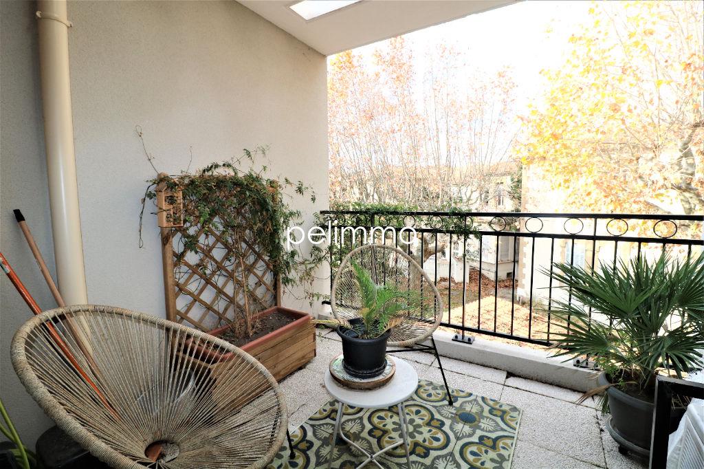 Appartement Saint Chamas 2 pièce(s) 40 m2
