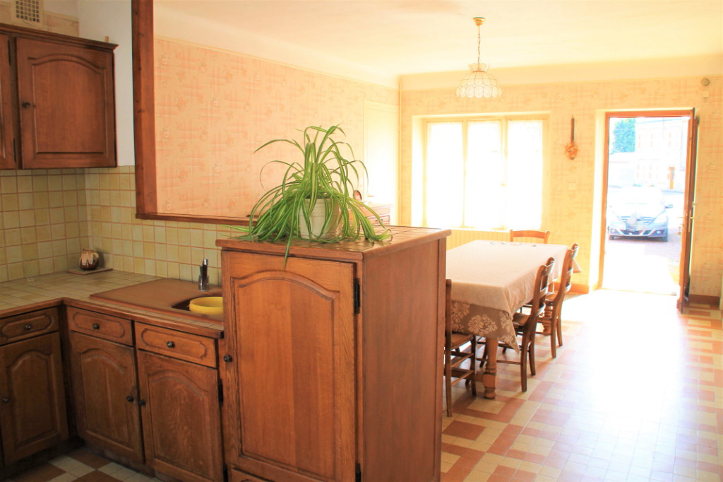 Sale house / villa Beauce la romaine 136 500€ - Picture 2